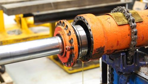 Hydraulic cylinder Repair - Statewide Hydraulics